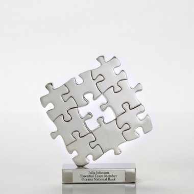 Essential Piece Sculpture Trophy