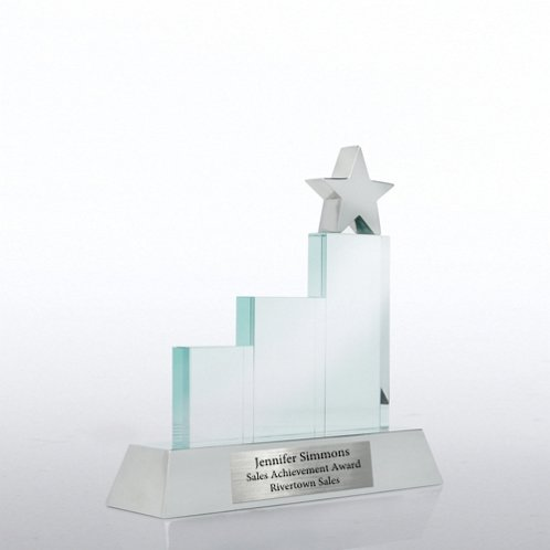 Star Chart High Achiever Award