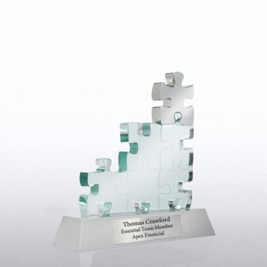 High Achiever Award - Essential Piece