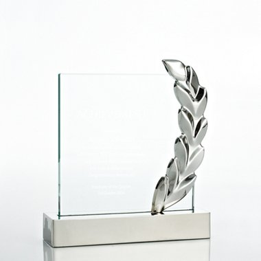 Silver Motif Awards - Laurel