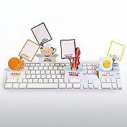 Keyboard Notes - Breakfast Awesomeness Edition