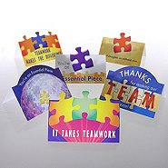 Pop-Up Pocket Praise - Essential Piece Assortment