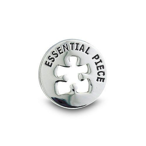Essential Piece Milestone Lapel Pin