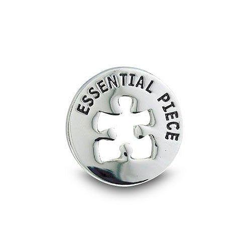 Essential Piece Milestone Lapel Pin