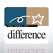 Mouse Pad - You Make the Difference