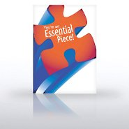 Classic Celebrations - Large Puzzle Piece Essential Piece