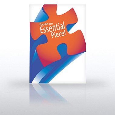 Classic Celebrations - Large Puzzle Piece Essential Piece