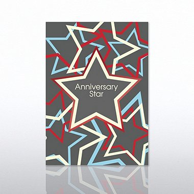 Classic Celebrations - Anniversary Star