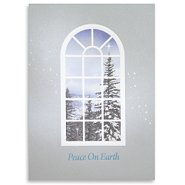 Holiday Greeting Card - Peace on Earth