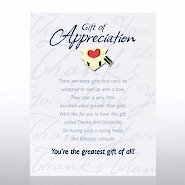 Character Pin - Gift: Gift of Appreciation