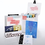 Manager's Greeting Card Kit