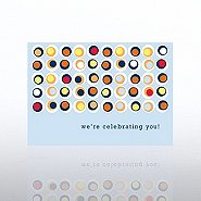 Classic Celebrations - Contemporary Birthday - Dots