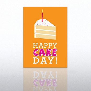 Classic Celebrations - Happy Cake Day
