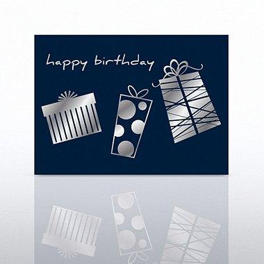 Classic Celebrations - Happy Birthday Gift Trio
