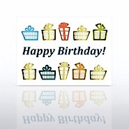 Classic Celebrations - Happy Birthday Gift Celebration