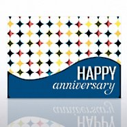 Grand Events - Happy Anniversary Diamonds