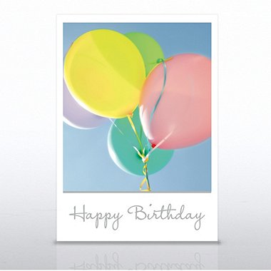 Grand Events - All Occasion - Birthday Photo Balloons
