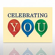 Grand Events - All Occasion - Celebrating You Balloons