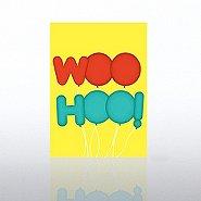 Classic Celebrations - Woo Hoo Balloons