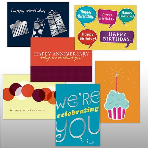 Birthday & Anniversary Assortment