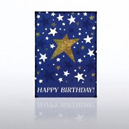 Classic Celebrations - Happy Birthday - Shining Stars