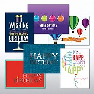 Classic Celebrations Assortment - Birthday Wishes
