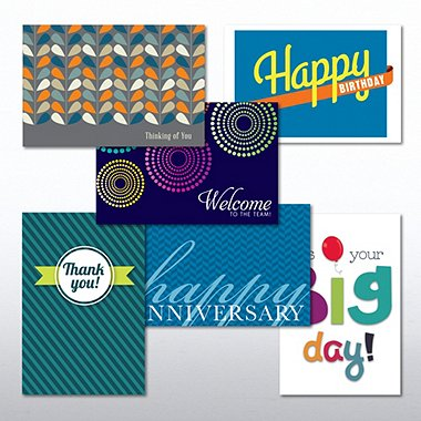 Value Greeting Card Assortment - All Occasions