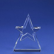 Colossal Crystal Star Trophy
