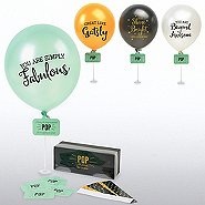 Pop for Praise - Great Like Gatsby Collection