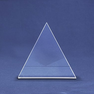 Crystal Pyramid Trophy