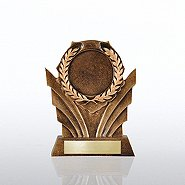 Student Trophy - Bronze Laurel