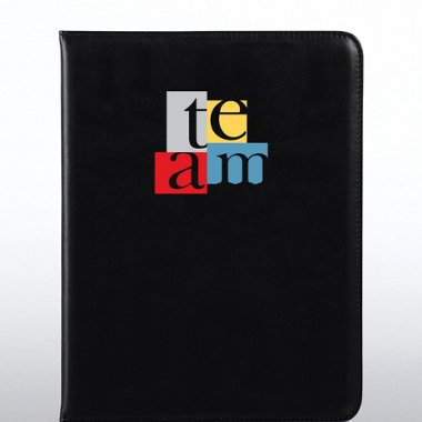 Custom Executive iPad Case