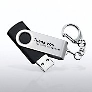USB Key Chain - Excellence