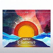 Baudville 2016 Calendar