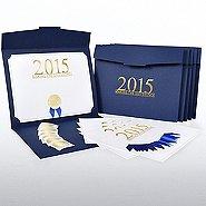 Certificate Paper Bundle - 2015