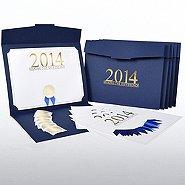 Certificate Paper Bundle - 2014