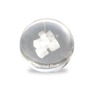 Mini Sphere Paperweight - Essential Piece