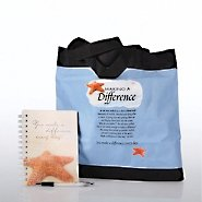 Character Variety Tote - Starfish: Making a Difference