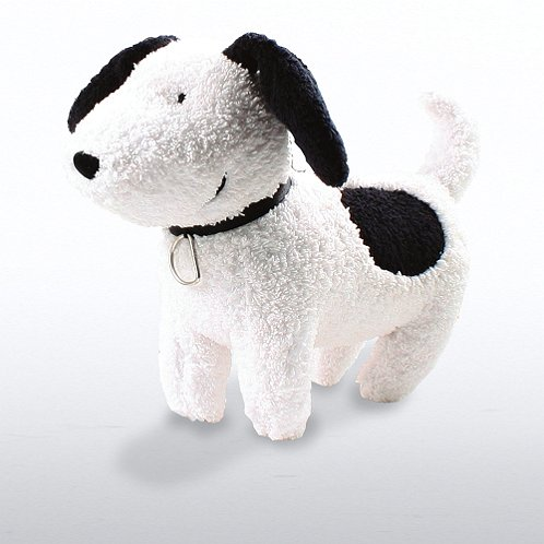Spot On Plush Dog