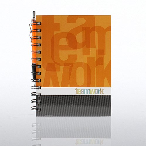 Teamwork Journal & Pen Gift Set