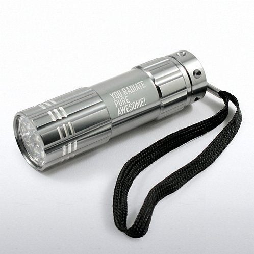 Exclamations Elite LED Flashlight