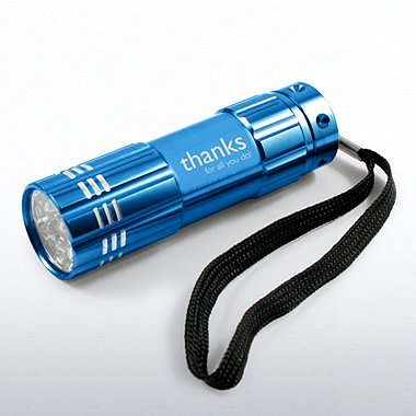 Elite LED Flashlight - Thanks for All You Do!