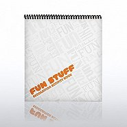 Fun Stuff Recognition Activity Book