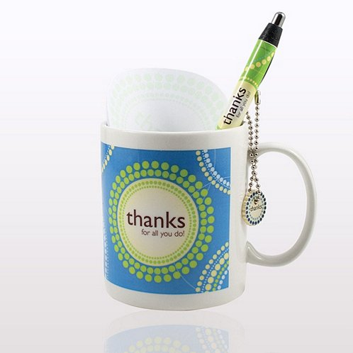 Thanks for All You Do! Celebration Gift Set