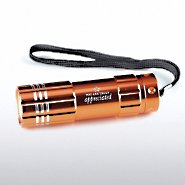 Elite LED Flashlight - You are Truly Appreciated