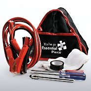 Vehicle Safety Kit - Essential Piece