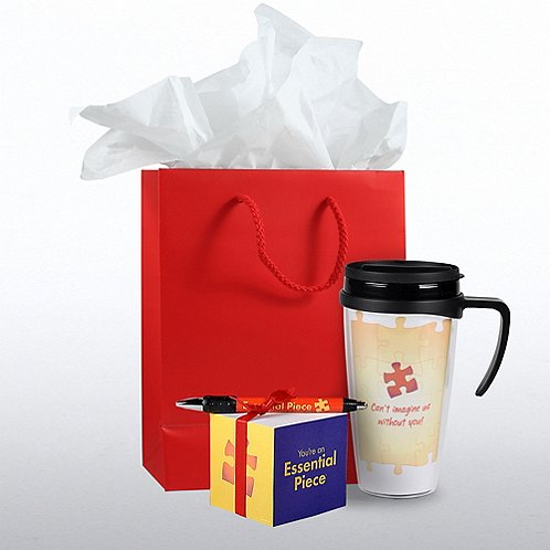 Essential Piece Office Gift Set