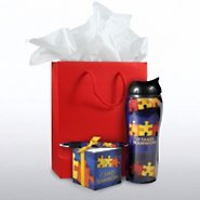 Office Gift Set - It Takes Teamwork