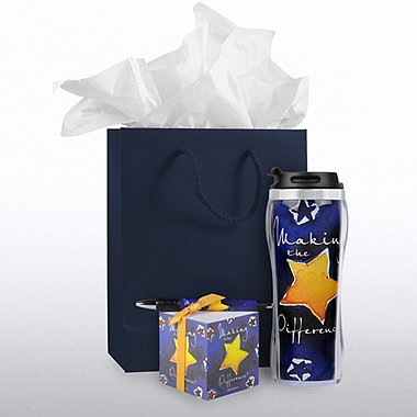 Office Gift Set - Making the Difference