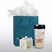 Office Gift Set - Starfish: Making a Difference